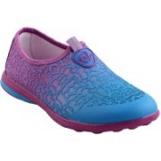 Adorn Active And Cool Casual Shoes For Women(Blue)