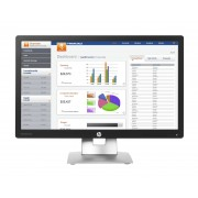HP e232 elite display 23in ips led 16:9 1920x1080 pivot 3-3-3 .in