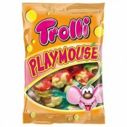 6x500g Trolli Playmouse