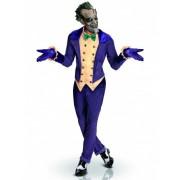 Disfraz de Joker Gotham City para adulto Única