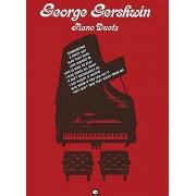 Gershwin, George George Gershwin Piano Duets/HL00312603