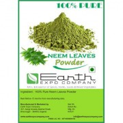 Neem Powder - 100 Gram