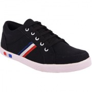 BB LAA Black 1111 Men's Canvas Shoes