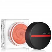 Shiseido Minimalist Whipped Powder Blush (Various Shades) - Blush Momoko 03