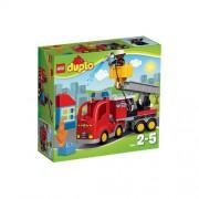 LEGO Duplo brandweertruck 10592