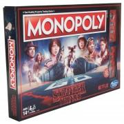 Hasbro Monopoly - Edición Stranger Things