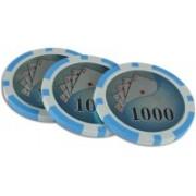 Chip Royal valoare 1000 (set 25buc)
