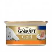 Gourmet Gold 85g Curcan