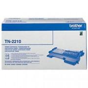 Brother TN-2210 Original Toner Cartridge Black