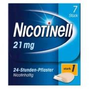GlaxoSmithKline Consumer Healthcare GmbH & Co. KG - OTC Medicines NICOTINELL 52,5 mg 24 Stunden Pfl.transdermal 7 St