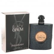 Black Opium by Yves Saint Laurent Eau De Parfum Spray 3 oz