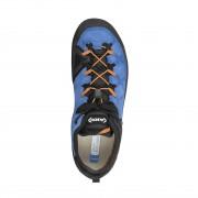 Asolo: Onyx GV MM - pánské boty Barva: gambia/red, Velikost: 10
