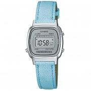 Reloj Casio LA-670WL-2A-Azul