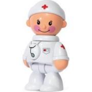 Baietel Doctor First Friends Tolo