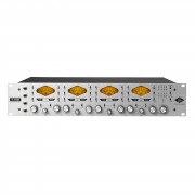 Universal Audio 4-710D 4-Channel PreAmp with 1176