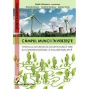Campul muncii inverzeste. Potentialul de creare de locuri de munca verzi al economiei romanesti. O evaluare indicativa