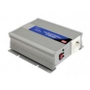 Invertor tensiune 24V-230V 600W Mean Well