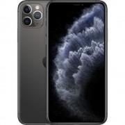 iPhone 11 Pro Max Telefon Mobil Single Sim 64GB 4GB RAM Negru