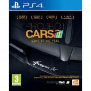 Игра Project Cars GOTY за PS4 (на изплащане), (безплатна доставка)
