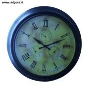 Orologio, Barometro, Termometro e Igrometro