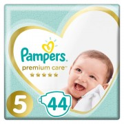 Pampers Premium Care S5 44ks, 11-16kg