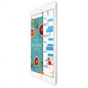 "Apple 9.7-inch iPad Wi-Fi - 6de generatie - tablet - 128 GB - 9.7"" (MR7K2NF/A)"