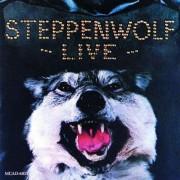 Steppenwolf - Live (0076732601327) (1 CD)