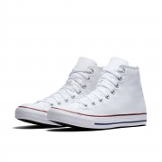 Converse All Star Shoes M7650C Optical White Size 9.5