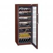 Wijnkoelkast Terrakleur | 253 Flessen | Liebherr | 573 Liter | WKt 5552 | 70x74x(h)192cm