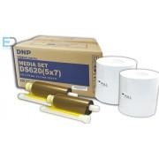 "DNP DS620 13 x 18cm ( 5"" x 7"" ) Media Set"