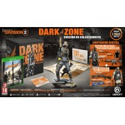UBISOFT Juego XBOX ONE The Division 2 Dark Zone Edition (M18)