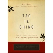 Tao Te Ching: The New Translation from Tao Te Ching: The Definitive Edition, Paperback