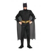 Costum carnaval barbati Batman (cu licenta)