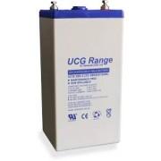 Bateria de Gel 2V 300A/h