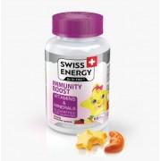 Swiss Energy Jeleuri Immunity Boost cu Vitamine si Minerale fara Zahar