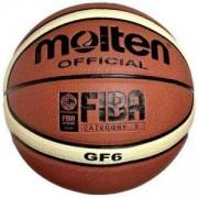 Баскетболна топка BGF6, Molten, 4323169531