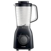 Blender HR2162/90, 600 W, 1.5 l, 2 viteze, functie impuls, negru