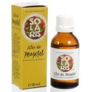 Extract uleios de musetel 30ml SOLARIS