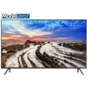 "Televizor LED Samsung 139 cm (55"") UE55MU7052, Ultra HD 4K, Smart TV, WiFi, CI+"
