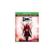 Jogo Devil May Cry Definitive Edition para Xbox One - Capcom