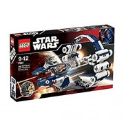 Lego (LEGO) Star Wars Jedi Starfighter Hyper Drive Booster with Ring 7661