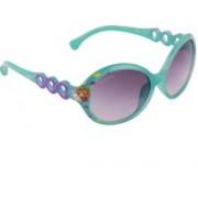Redwood Oval Sunglasses(For Girls)