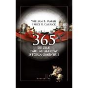 365 de zile care au marcat istoria omenirii (eBook)