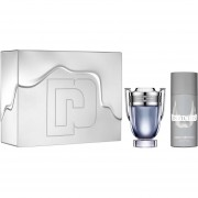 GIFT SET - Invictus De Paco Rabanne Para Caballero 100 Ml Eau De Toilette Spray + 150 Ml Deodorant Spray