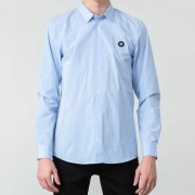 WOOD WOOD Kay Shirt Light Blue
