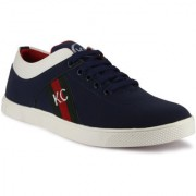 Kains Collection Men Boys Blue Casual Sneakers Shoes