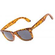 Cheapo Noway Sonnenbrille orange braun