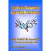 Lean Project Management: Eight Principles for Success, Paperback