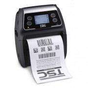 Imprimanta mobila de etichete TSC Alpha-4L, 203DPI, Bluetooth, MFi
