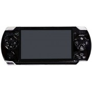 Multimedia 3D game Player Handheld Console PSP game